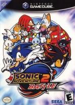 Obal-Sonic Adventure 2 Battle