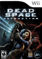 Obal-Dead Space Extraction