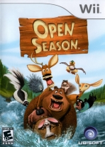 Obal-Open Season