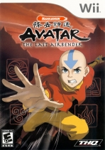 Obal-Avatar: The Last Airbender