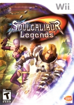Obal-Soul Calibur Legends
