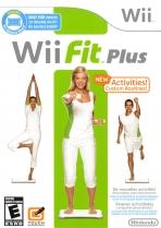 Obal-Wii Fit Plus