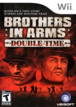 Obal-Brothers in Arms: Double Time