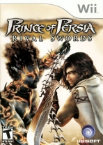 Obal-Prince of Persia: Rival Swords