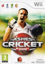 Obal-Ashes Cricket 2009
