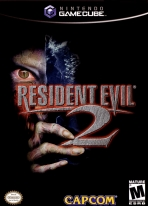 Obal-Resident Evil 2