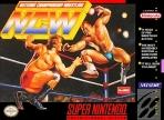 Obal-Natsume Championship Wrestling