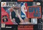 Obal-NBA Give ´N Go