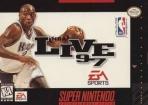 Obal-NBA Live 97