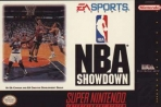 Obal-NBA Showdown
