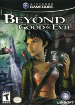 Obal-Beyond Good & Evil