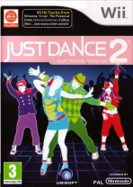 Obal-Just Dance 2