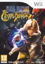 Obal-Final Fantasy Crystal Chronicles: The Crystal Bearers