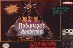 Obal-Nobunaga´s Ambition