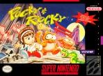 Obal-Pocky & Rocky