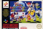 Obal-Pop´n Twinbee - Rainbow Bell Adventures