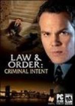 Obal-Law & Order: Criminal Intent