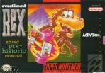 Obal-Radical Rex