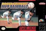Obal-Roger Clemens´ MVP Baseball