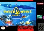 Obal-SeaQuest DSV