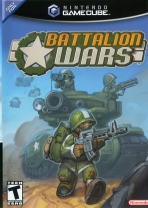 Obal-Battalion Wars