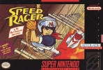 Obal-Speed Racer in My Most Dangerous Adventures