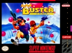 Obal-Super Buster Bros.