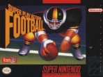 Obal-Super Play Action Football