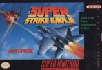 Obal-Super Strike Eagle