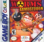 Obal-Worms Armageddon