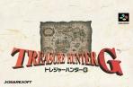 Obal-Treasure Hunter G