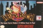 Obal-We´re Back!: A Dinosaur´s Tale