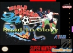 Obal-World Soccer