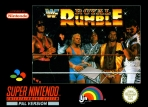 Obal-WWF Royal Rumble
