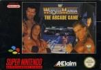 Obal-WWF WrestleMania: The Arcade Game