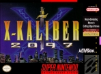 Obal-X-Kaliber 2097