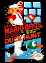 Obal-Super Mario Bros. / Duck Hunt