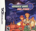 Obal-Advance Wars: Dual Strike