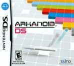 Obal-Arkanoid DS