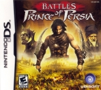 Obal-Battles of Prince of Persia