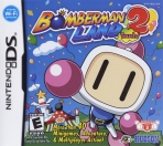 Obal-Bomberman Land Touch! 2