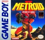 Obal-Metroid II: Return of Samus