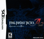Obal-Final Fantasy Tactics A2: Grimoire of the Rift