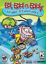 Obal-Ed, Edd ´n Eddy: The Mis-Edventures