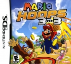 Obal-Mario Hoops 3-on-3