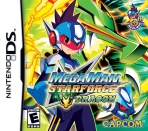 Obal-Mega Man Star Force: Dragon