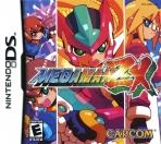 Obal-Mega Man ZX