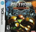 Obal-Metroid Prime Hunters