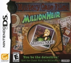 Obal-Mystery Case Files: MillionHeir