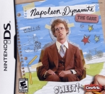 Obal-Napoleon Dynamite: The Game